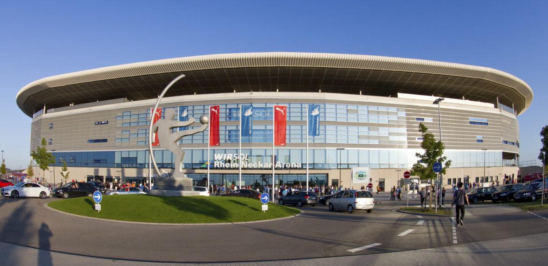 01.10.2011 Wirsol Rhein-Neckar-Arena
